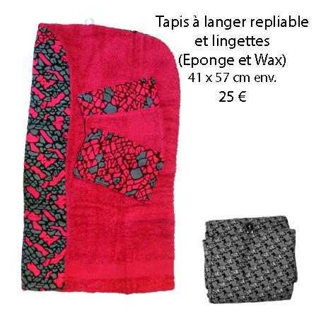 535 tapis a langer