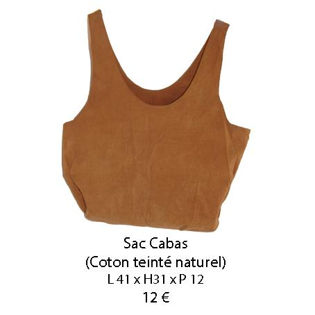 646 sac cabas coton