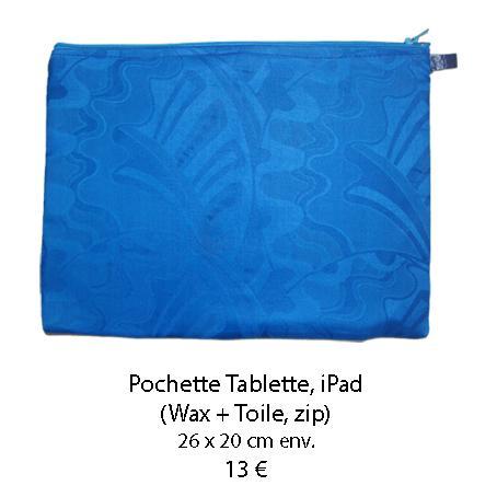 707 pochette tablette ipad