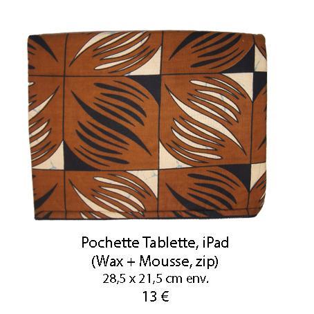 715 pochette tablette ipad 1