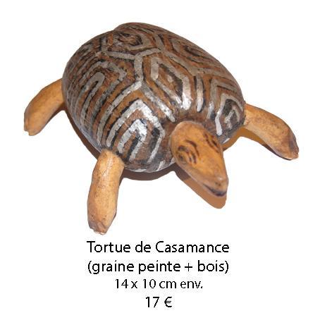 756 tortue de casamance