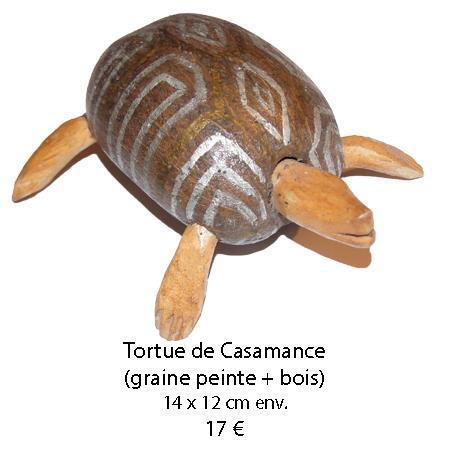 758 tortue de casamance