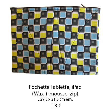 925 pochette tablette ipad