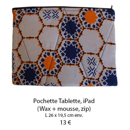 927 pochette tablette ipad