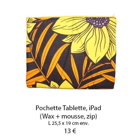 947 pochette tablette ipad