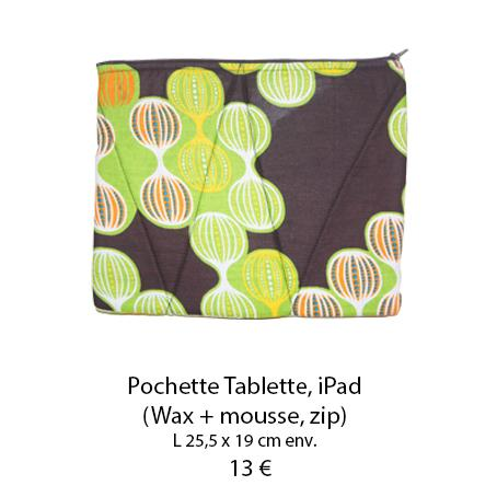949 pochette tablette ipad
