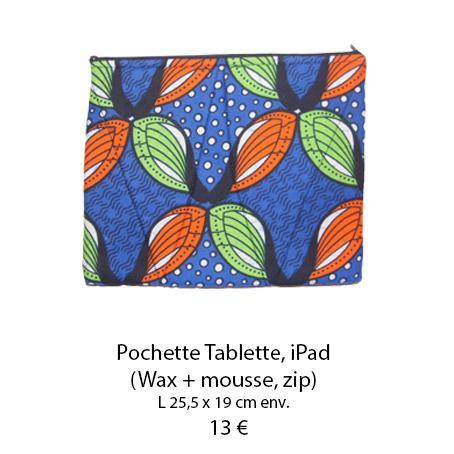 951 pochette tablette ipad