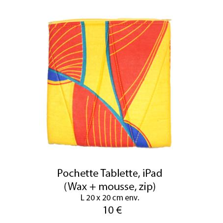 955 pochette tablette ipad