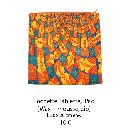 956 pochette tablette ipad