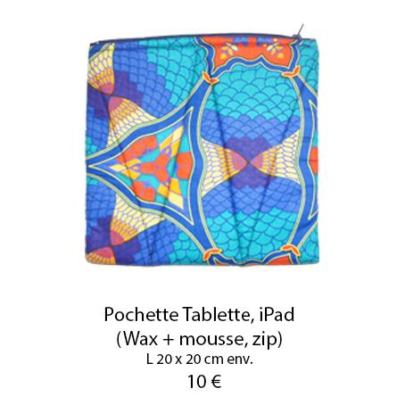 957 pochette tablette ipad