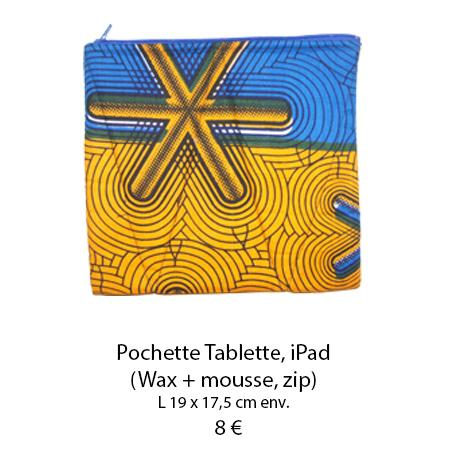 958 pochette tablette ipad