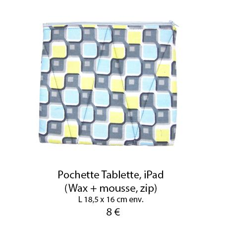 961 pochette tablette ipad