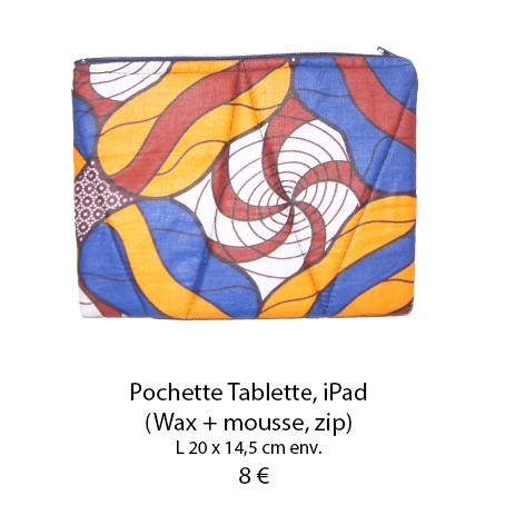 963 pochette tablette ipad