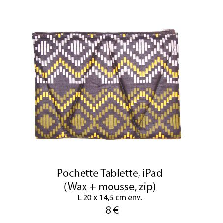 965 pochette tablette ipad
