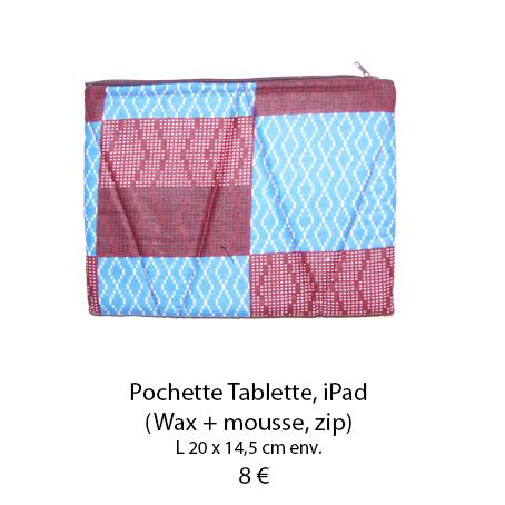 967 pochette tablette ipad