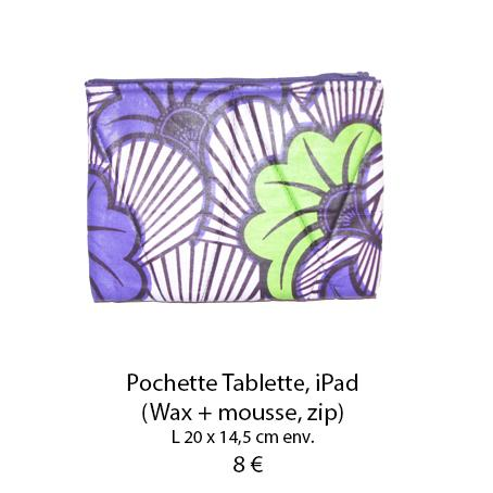 972 pochette tablette ipad