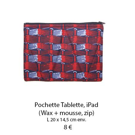 973 pochette tablette ipad