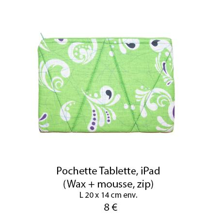 975 pochette tablette ipad