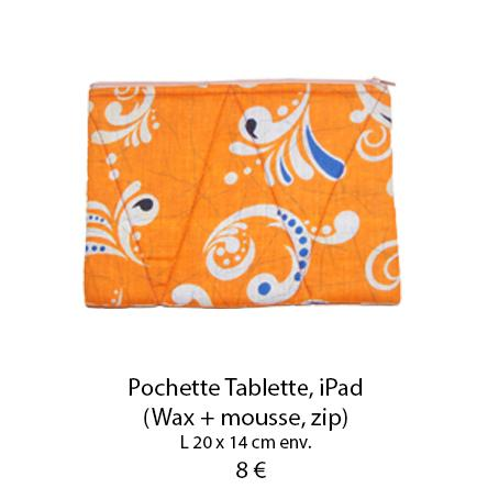 980 pochette tablette ipad
