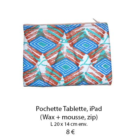 981 pochette tablette ipad