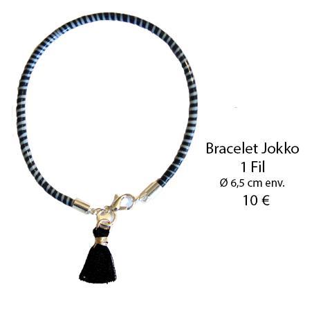 992 bracelet jokko 1 fil
