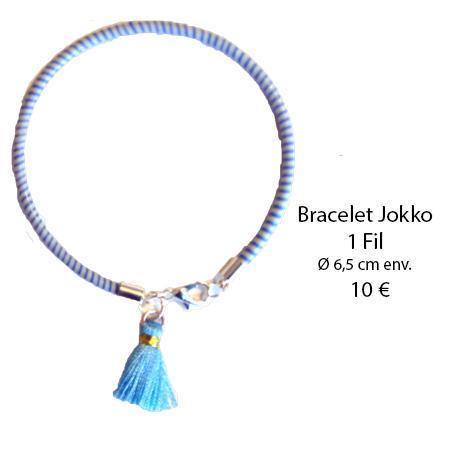 993 bracelet jokko 1 fil