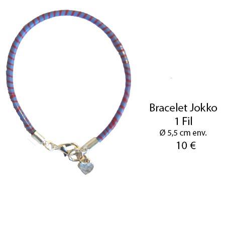 994 bracelet jokko 1 fil