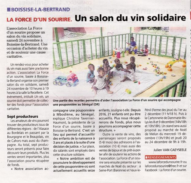 Article la republique