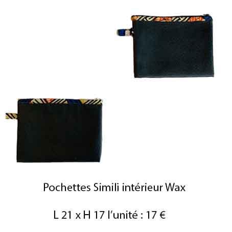 020 a pochettes