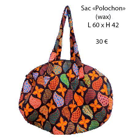 052 sac polochon