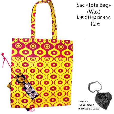 1017 sac tote bag