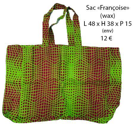 156 sac francoise