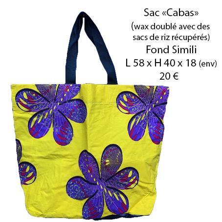 219 sac cabas