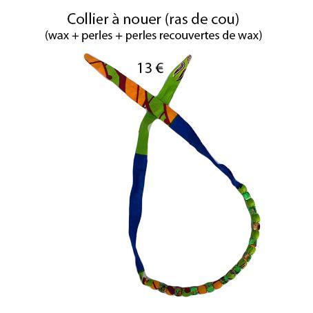 243 collier a nouer