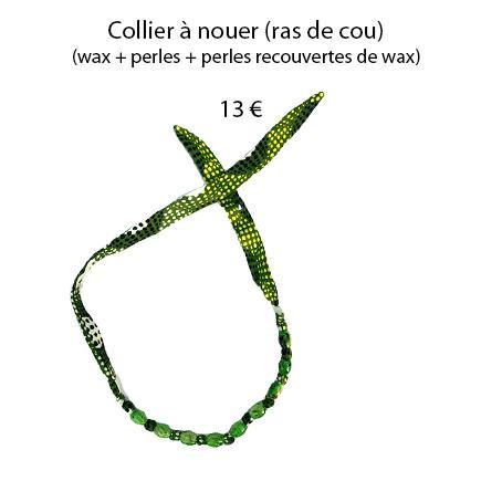 244 collier a nouer