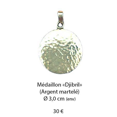 252 medaillon djibril