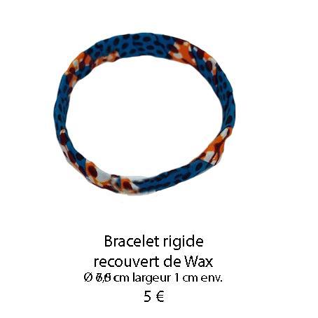 359 bracelet wax