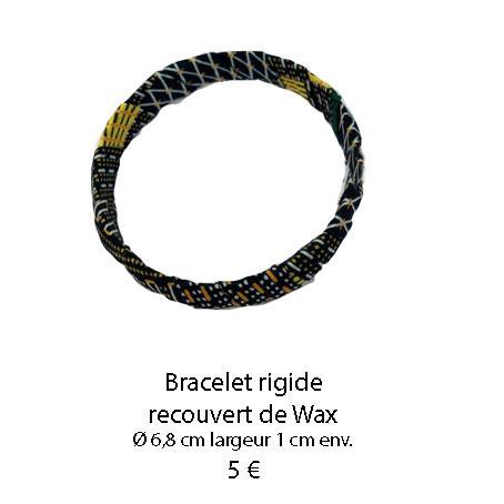 360 bracelet wax