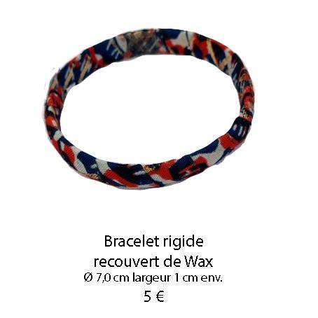 363 bracelet wax