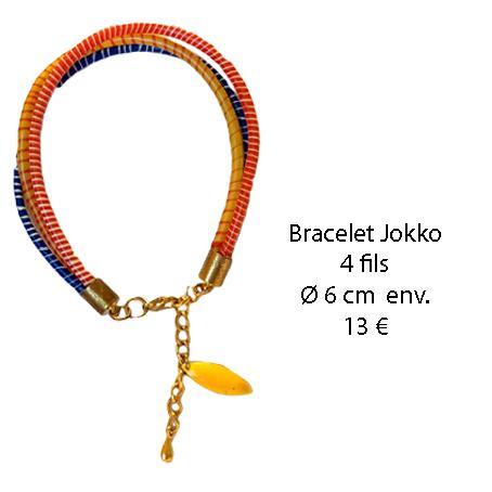366 bracelet jokko