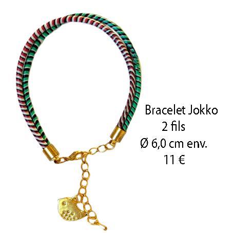 379 bracelet jokko