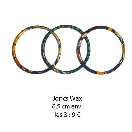390 jonc wax
