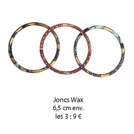 402 jonc wax
