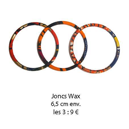 405 jonc wax