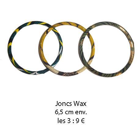 406 jonc wax