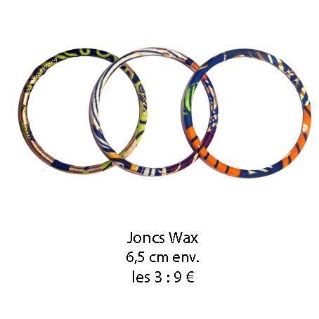 412 jonc wax