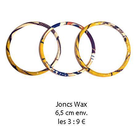 415 jonc wax