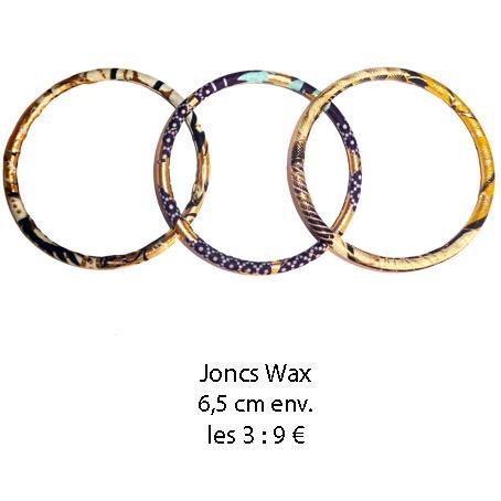 416 jonc wax