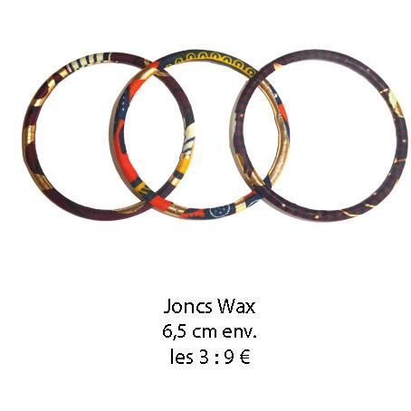 420 jonc wax