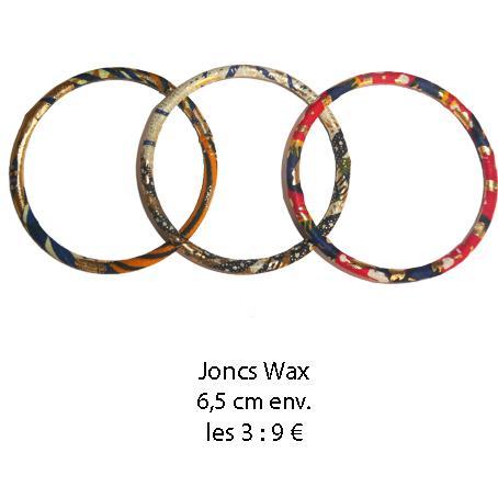 424 jonc wax